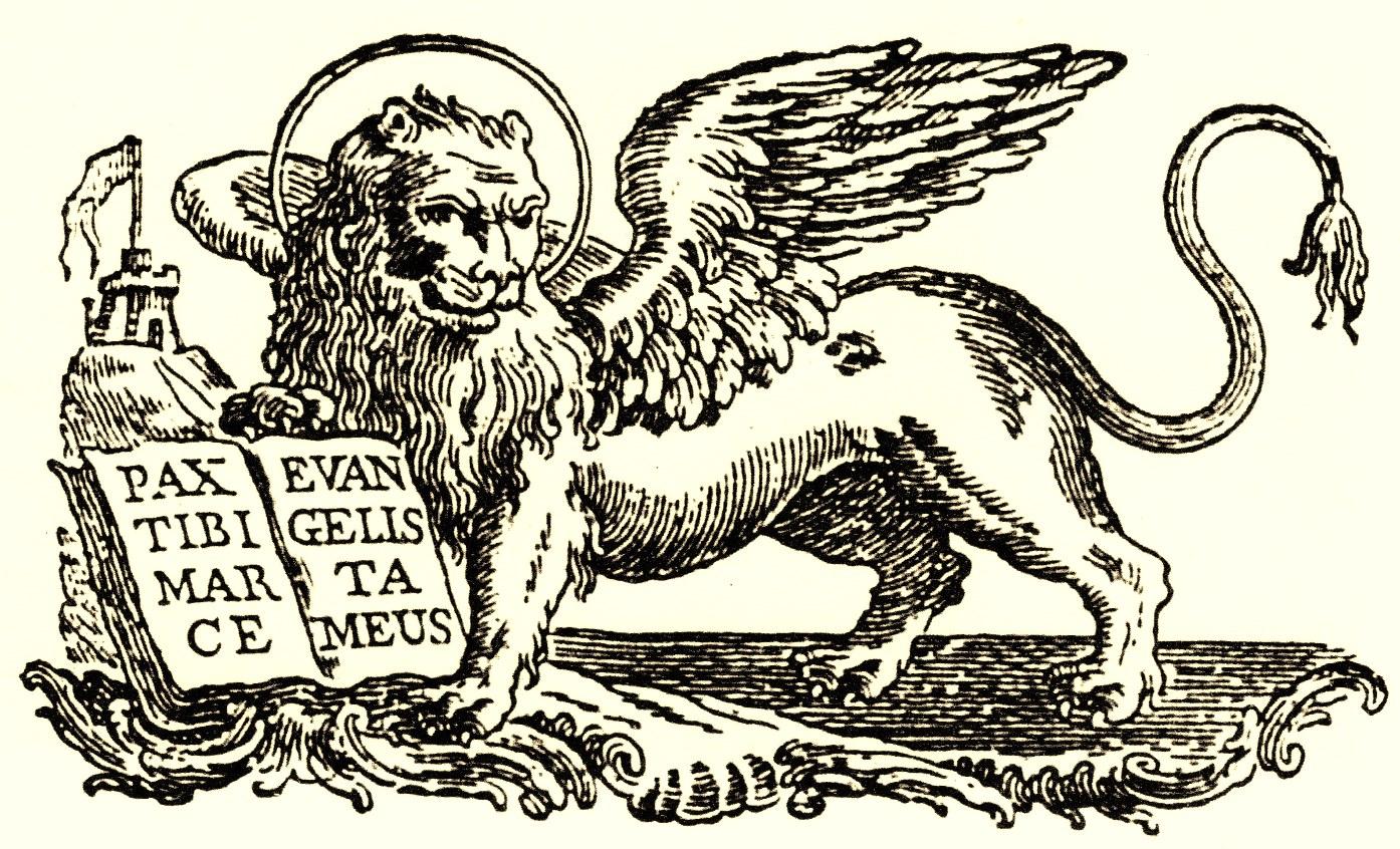 leone stampa