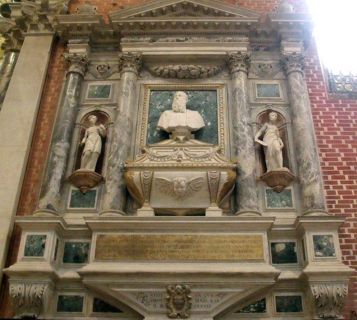 monumento a Bragadin